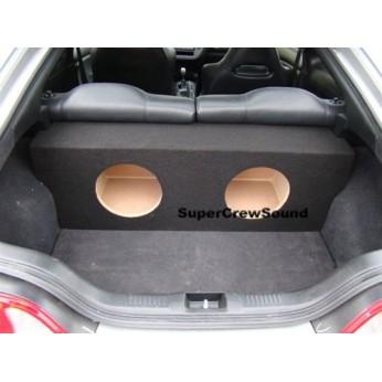 Acura Rsx Subwoofer Enclosure
