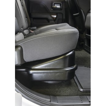 Kicker Vss Substage Subwoofer Enclosure Chevy Silverado