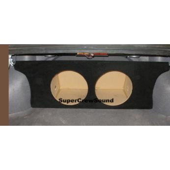 Dodge Avenger 95-00 Subwoofer Enclosure