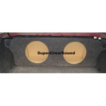 Pontiac G6 Subwoofer Enclosure 05 08