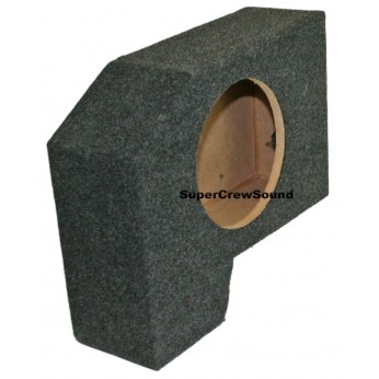 Toyota Tacoma Extended Cab 95-04 Console Subwoofer Box
