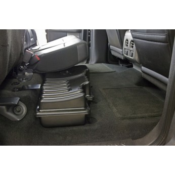 Kicker Vss Substage F150 Supercrew Cab 09 14