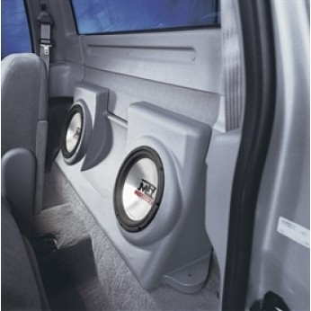 Ford F 150 Standard Cab 97 03 Mtx Thunderform Dual