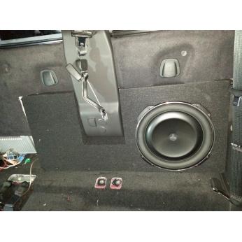 Ford F 250 F 350 Supercrew Cab 08 16 Jl Audio Tw13 5 Bts
